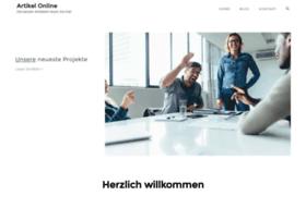 artikel-online.de