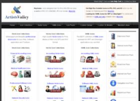 artistsvalley.com