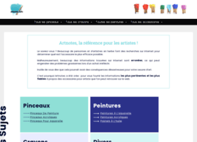 artnotes.info