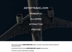 artoftravel.com