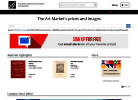 artprice.com