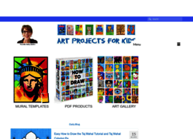 artprojectsforkids.org