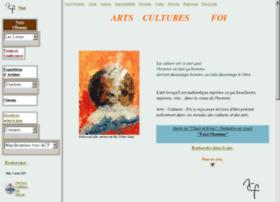 arts-cultures.cef.fr