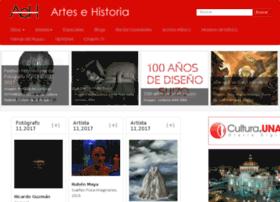 arts-history.mx