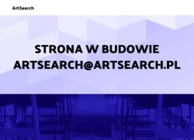 artsearch.pl