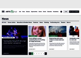 artshub.com.au