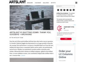 artslant.com