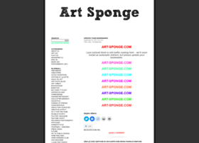 artsponge.wordpress.com