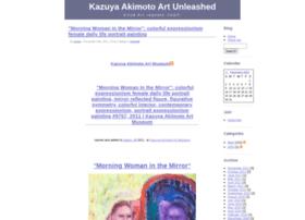 artunleashed.zoomblog.com