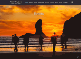 artwolfe.com