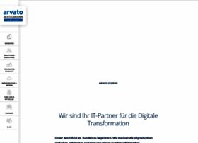 arvato-systems.de