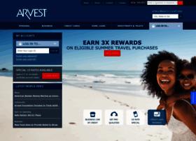 Arvest.com