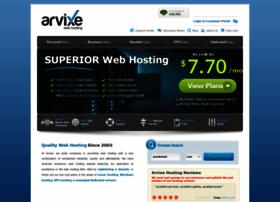 Arvixe.com