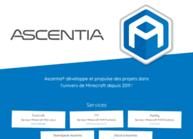 Ascentia.fr