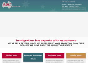 ascmigrationvisas.ie