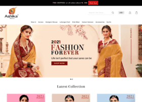 Ashika.com
