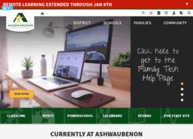ashwaubenon.k12.wi.us