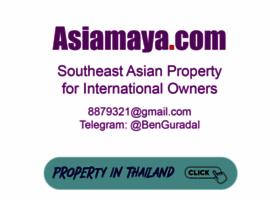 asiamaya.com