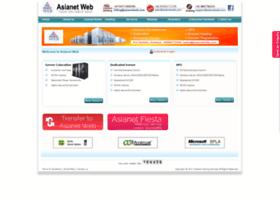 asianetweb.com