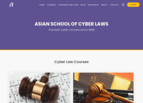 asianlaws.org