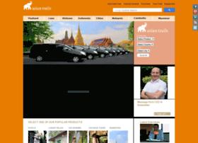 asiantrails.net