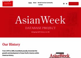 asianweek.com