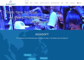 asiasoftsea.net
