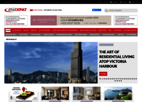 Asiaxpat.com
