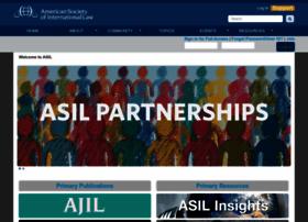 asil.org