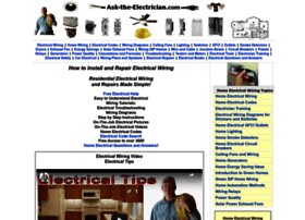 ask-the-electrician.com
