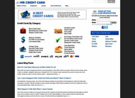 Askmrcreditcard.com