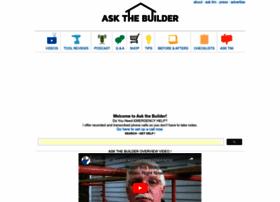 askthebuilder.com