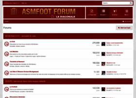 asmfoot.fr