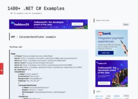 asp-net-example.blogspot.com