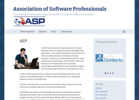 asp-software.org