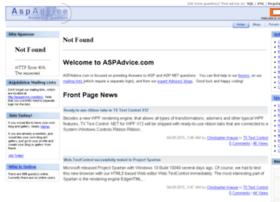 Aspadvice.com