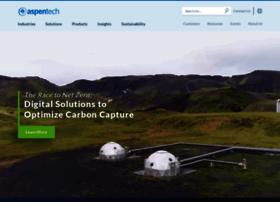 Aspentech.com