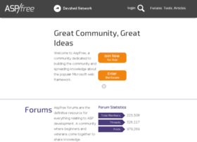 aspfree.com