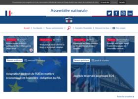 assemblee-nationale.fr