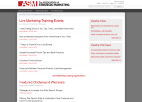 associationofmarketing.org
