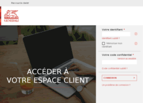 Assurances.generali.fr