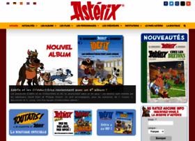 Asterix.com