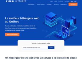 astralinternet.com