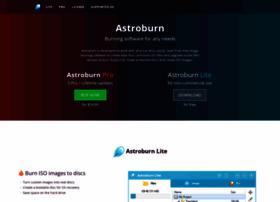 astroburn.com