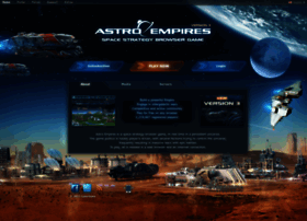 astroempires.com