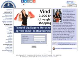 astrologi-og-horoskoper.dk