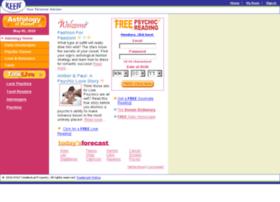 astrology.keen.com