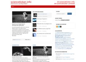 astronomie.scienceticker.info