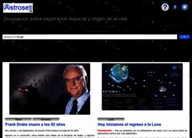 astroseti.org