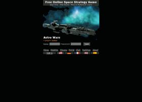 astrowars.com